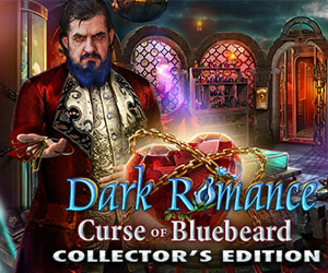 Dark Romance Curse of Bluebeard