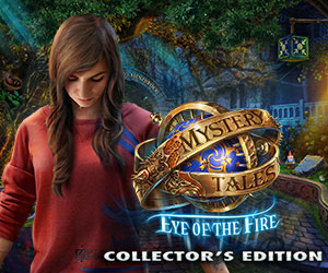 Mystery Tales Eye of the Fire