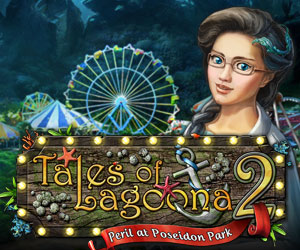 Tales of Lagoona 2 Peril at Poseidon Park